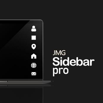 JMG Sidebar Pro