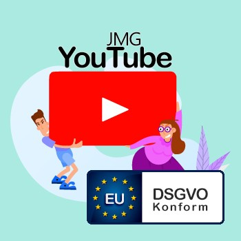 JMG YouTube DSGVO