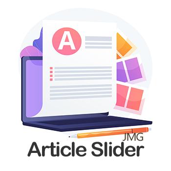 JMG Article Slider