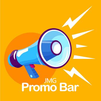JMG Promo Bar