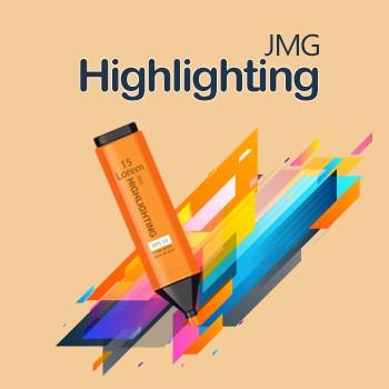 JMG Highlighting