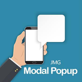 JMG Modal Popup