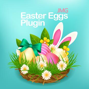 JMG Easter Eggs Plugin