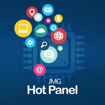 JMG Hot Panel