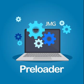 JMG Preloader