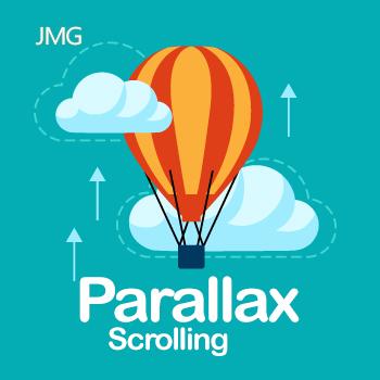 JMG Parallax Scrolling