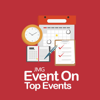 JMG Event On Top Events