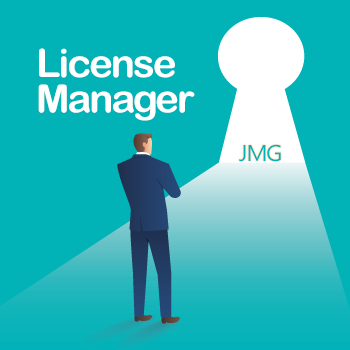 JMG License Manager