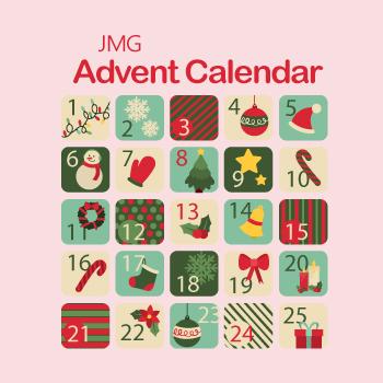 Für die Weihnachtszeit: Überraschen Sie Ihre Kunden zum Jahresende mit einem Online Adventskalender!